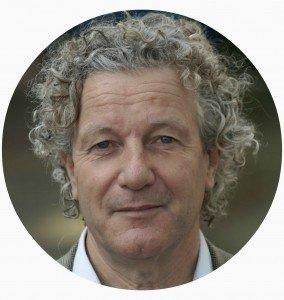 Peter Donker van Heel
