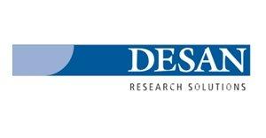 Wij werken samen met DESAN - research solutions