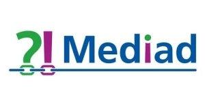 Wij werken samen met Mediad