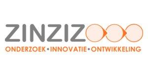 Wij werken samen met Zinziz - onderzoek - innovatie - ontwikkeling